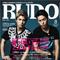 RUDO(ルード)2013 8月号