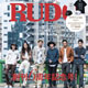 RUDO(ルード)2016 6月号