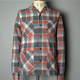 BELAFONTE(ベラフォンテ)_CHECKED FLANNEL HOLLYWOOD LEISURE SHIRTS