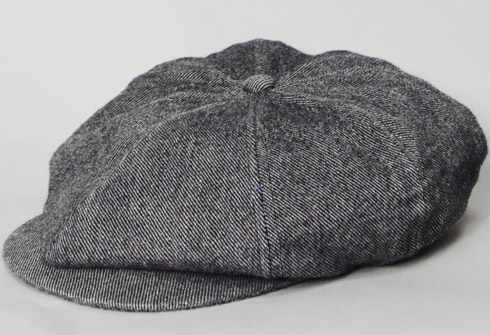 RAGTIME CASQUETTE(WOOL)