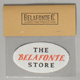 BELAFONTE(ベラフォンテ)_THE BELAFONTE STORE PATCH(SMALL)