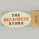 BELAFONTE(ベラフォンテ)_THE BELAFONTE STORE PATCH(BIG)