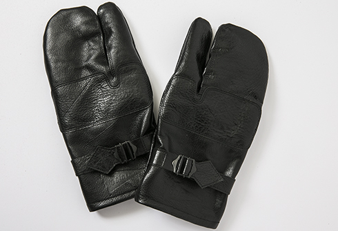 RAGTIME ONE FINGER MITTS