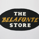 BELAFONTE(ベラフォンテ)_THE BELAFONTE STORE CHAIN  PATCH(WOOL)